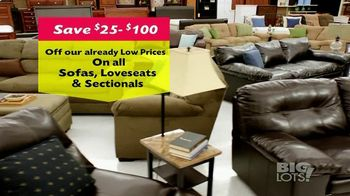 Big Lots TV Spot for Big Savings - Thumbnail 5