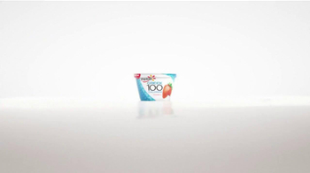 Yoplait Greek 100 Yogurt TV Spot, '100 Percent' - Thumbnail 1