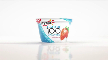 Yoplait Greek 100 Yogurt TV Spot, '100 Percent' - Thumbnail 2