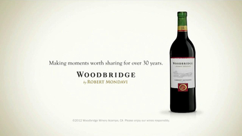 Woodbridge By Robert Mondavi TV Spot for Moments - Thumbnail 9