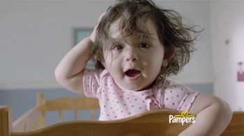 Pampers Cruisers TV Spot, Song by Leonard Bernstein - Thumbnail 1