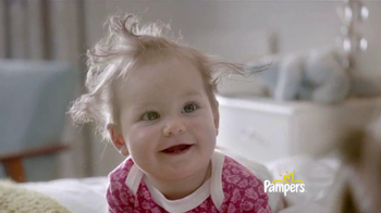 Pampers Cruisers TV Spot, Song by Leonard Bernstein - Thumbnail 9