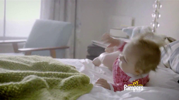 Pampers Cruisers TV Spot, Song by Leonard Bernstein - Thumbnail 2