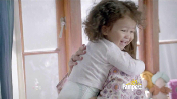Pampers Cruisers TV Spot, Song by Leonard Bernstein - Thumbnail 3