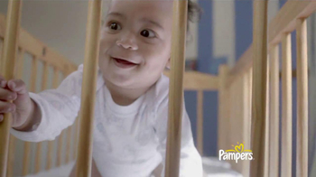 Pampers Cruisers TV Spot, Song by Leonard Bernstein - Thumbnail 4