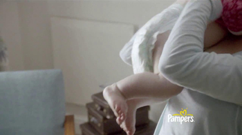 Pampers Cruisers TV Spot, Song by Leonard Bernstein - Thumbnail 5