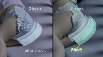 Pampers Cruisers TV Spot, Song by Leonard Bernstein - Thumbnail 7