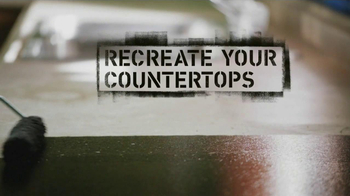 Rust-Oleum TV Spot, 'Countertop Transformations' - Thumbnail 3