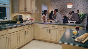 Rust-Oleum TV Spot, 'Countertop Transformations'