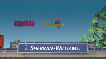 Sherwin-Williams Endless Summer Sale TV Spot, 'Stop By and Save'
