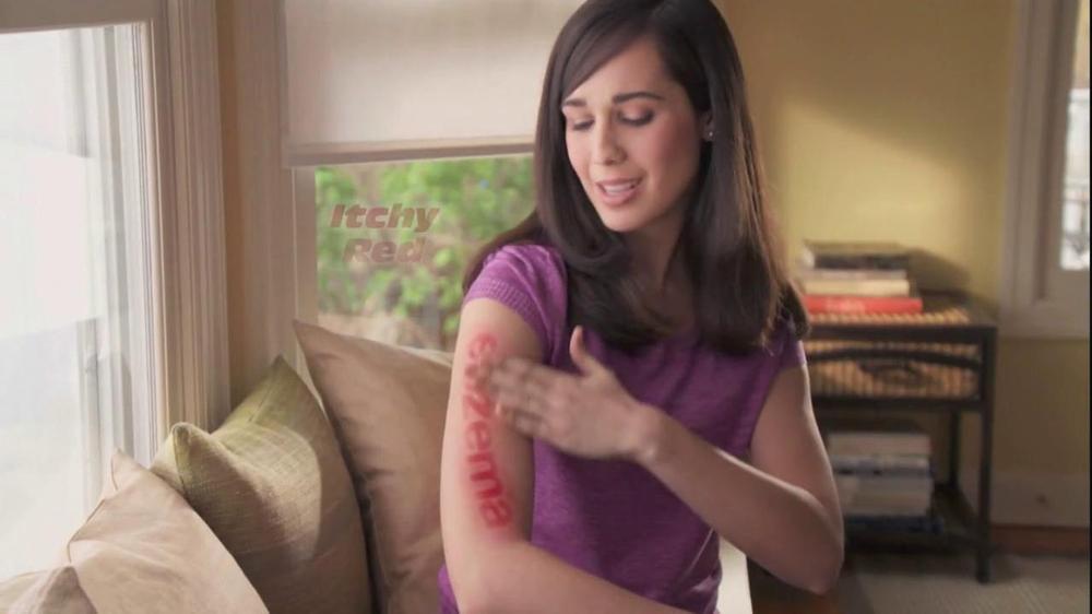 Cortizone 10 TV Commercial for Eczema