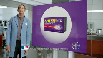 Bayer TV Spot for Bayer Advanced Featuring Rishad O. - Thumbnail 9