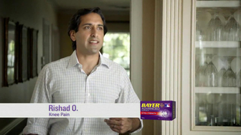 Bayer TV Spot for Bayer Advanced Featuring Rishad O. - Thumbnail 2
