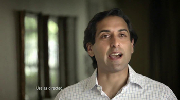 Bayer TV Spot for Bayer Advanced Featuring Rishad O. - Thumbnail 7