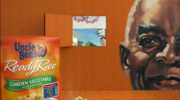 Uncle Ben's TV Spot For Ready Rice  - Thumbnail 9
