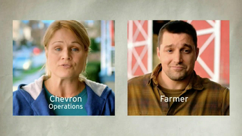 Chevron TV Spot for Shale Gas - Thumbnail 10