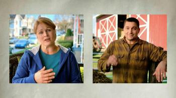 Chevron TV Spot for Shale Gas - Thumbnail 2