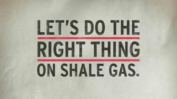 Chevron TV Spot for Shale Gas - Thumbnail 3
