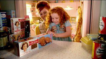 Little Debbie Oatmeal Creme Pies TV Spot, 'Tradition'