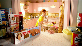 Little Debbie Oatmeal Creme Pies TV Spot, 'Tradition' - Thumbnail 1