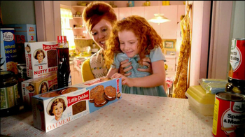 Little Debbie Oatmeal Creme Pies TV Spot, 'Tradition'