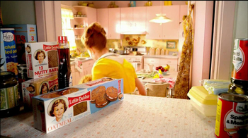 Little Debbie Oatmeal Creme Pies TV Spot, 'Tradition' - Thumbnail 3