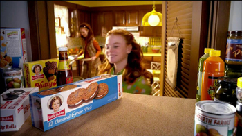 Little Debbie Oatmeal Creme Pies TV Spot, 'Tradition' - Thumbnail 5