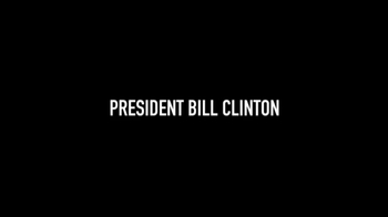 Obama for America TV Spot Featuring Bill Clinton - Thumbnail 1