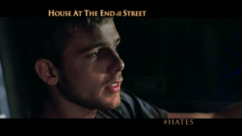 House At The End Of The Street - Alternate Trailer 1