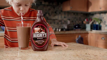 Hershey's Chocolate Syrup TV Spot, 'Stir It Up' - Thumbnail 10