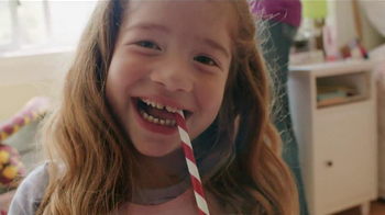 Hershey's Chocolate Syrup TV Spot, 'Stir It Up'
