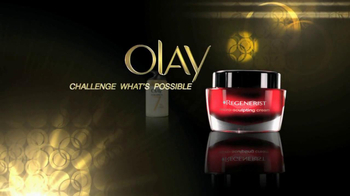 Olay Total Effects TV Spot Featuring Caroline Penry - Thumbnail 7