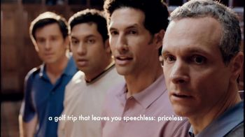 World Elite Mastercard TV Spot, 'Views at TPC Sawgrass' - 6 commercial airings