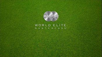 World Elite Mastercard TV Spot, 'Views at TPC Sawgrass' - Thumbnail 10