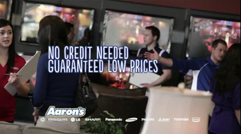 Aaron's TV Spot for Michael Waltrip and Mark Martin Corrections - Thumbnail 8
