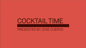 Jose Cuervo TV Spot for Cocktail Time - Thumbnail 1