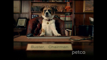 PETCO TV Spot, 'Natural Choice, Eukanuba and Select Diet' - Thumbnail 1