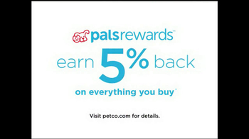PETCO TV Spot, 'Natural Choice, Eukanuba and Select Diet' - Thumbnail 7