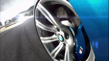 BMW TV Spot for High-Performance Cake - Thumbnail 7