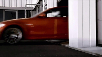 BMW TV Spot for High-Performance Cake - Thumbnail 3