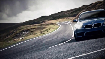 BMW TV Spot for High-Performance Cake - Thumbnail 4