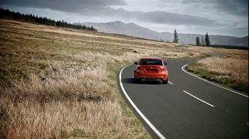 BMW TV Spot for High-Performance Cake - Thumbnail 6