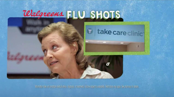 Walgreens Flu Shots TV Spot, 'Baking' - Thumbnail 10