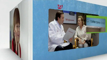 Walgreens Flu Shots TV Spot, 'Baking' - Thumbnail 9