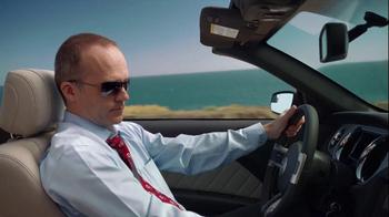 Avis Car Rentals TV Spot for Business is Tough - Thumbnail 4