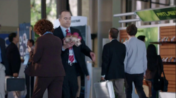 Avis Car Rentals TV Spot for Business is Tough - Thumbnail 5