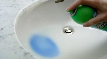 Scrubbing Bubbles TV Spot for Color Power Bathroom Cleaner - Thumbnail 5