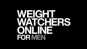 Weight Watchers TV Spot for Men - Thumbnail 2
