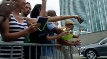 Mercedes-Benz TV Spot for 2013 GL Featuring Roger Federer - Thumbnail 1