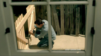 Craftsman C3 Line TV Spot, 'Break Up' - Thumbnail 5